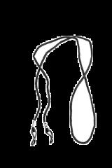 Cailap sankanauha X1 kpl