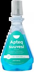 Apteq suunhoitovesi minttu 500 ml