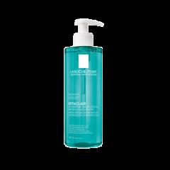 LRP EFFACLAR mikrokuoriva puhdistusgeeli 400 ml