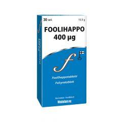 FOOLIHAPPO 400 MIKROG  X30 TABL