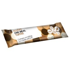 Allevo OM Bar Toffee 57 g