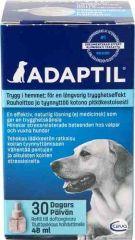 Adaptil Calm Holme liuos vaihtopullo 48 ml