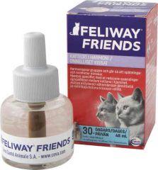 FELIWAY FRIENDS LIUOS VAIHTOPULLO 48 ml